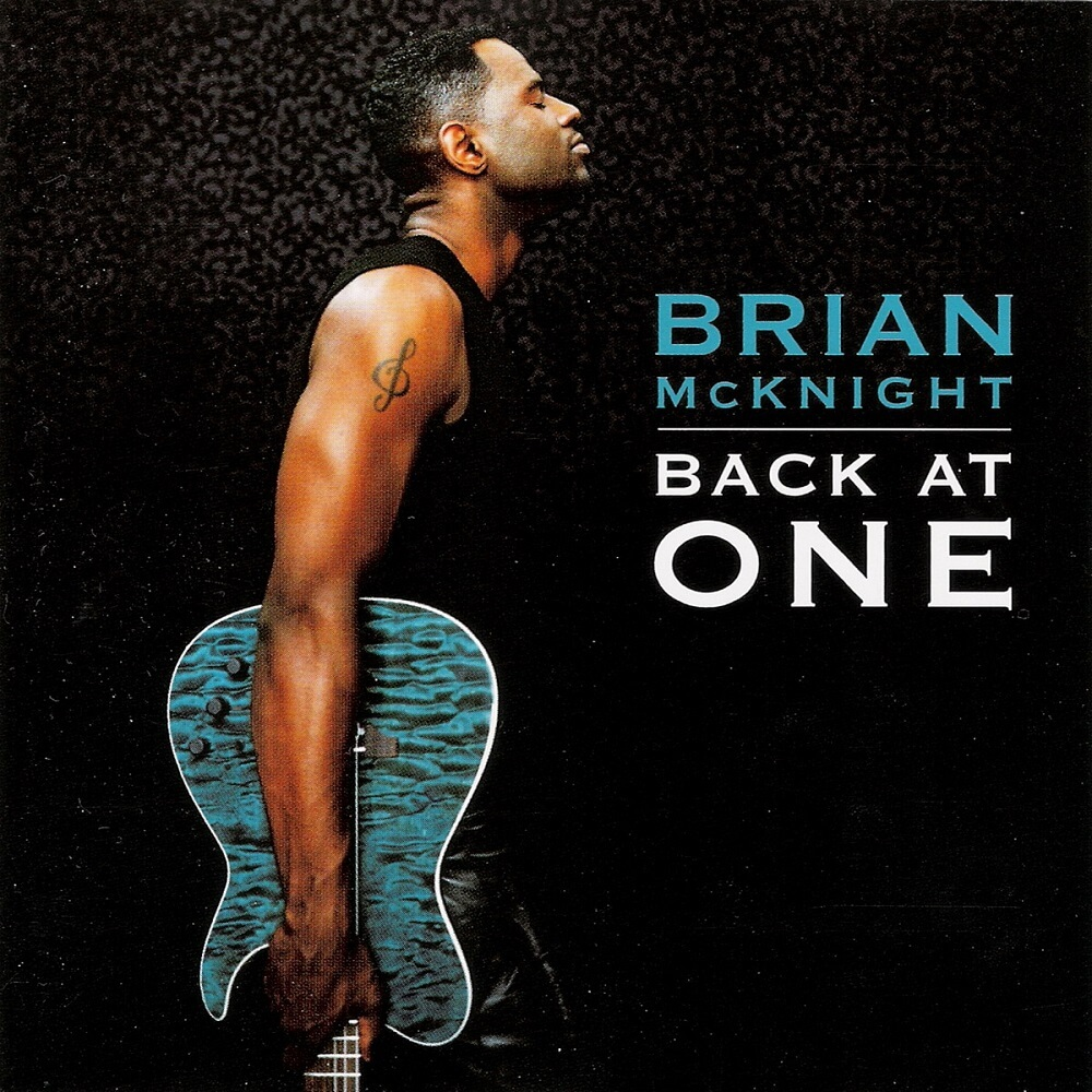 brian mcknight back at one текст